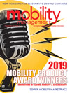 August 2019 Mobility Management